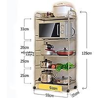 Scaffali per cucina - Mobili alti / Armadietti: Casa e ... - Amazon.it