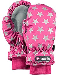 Barts Nylon manoplas KIDS Berry Stars