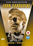 John Carradine - Silver Screen Collection