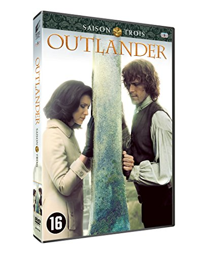 Outlander -...
