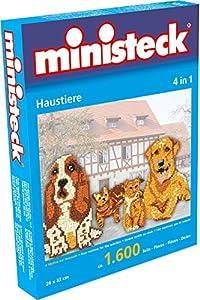 Ministeck - Mosaico con Rejilla (31326) Importado de Alemania