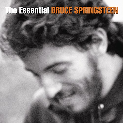 The Essential Bruce Springstee...