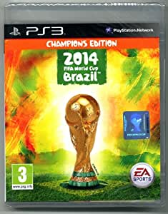 2014 Fifa World Cup Brazil: Champions Edition