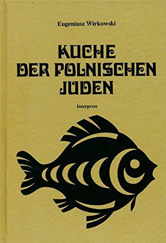 Küche der polnischen Juden