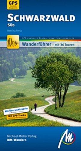 Schwarzwald Süd MM-Wandern