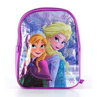 Hasbro- Mochila Asilo Frozen, 1085029HV