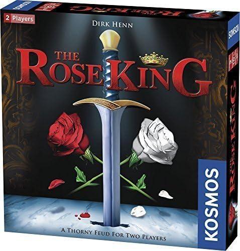 Thames Rose & Kosmos La Rose Thames King B01BHT9K4E 0ae0e3