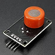 Souked MQ -7 MQ7 CO Kohlenmonoxid- Gas -Sensor-Modul für Arduino Kompatibel