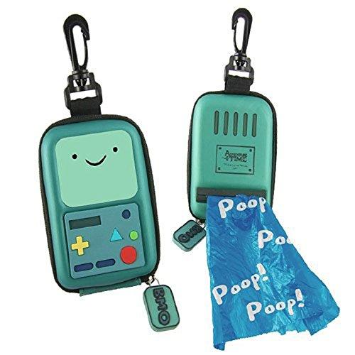 adventure-time-bmo-waste-bag-dispenser