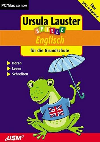 Ursula Lauster: Englisch für die Grundschule