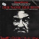 Der Name Der Rose (FOC, James Horner) [Vinyl LP]