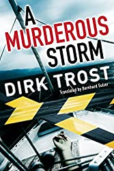 A Murderous Storm (English Edition)