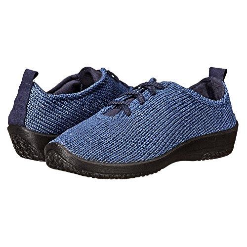 Arcopedico Womens Ls 1151 Chaussures En Tissu Denim