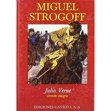 Miguel Strogoff (Clásicos jóvenes)