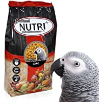 Nutriplus Gourmet Alimento Extrusionado Loro 580grs