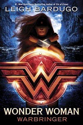 Wonder Woman: Warbringer por Leigh Bardugo
