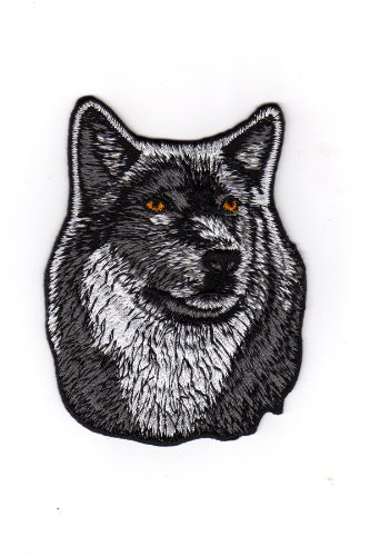 Parche plancha applikation Iron on patches