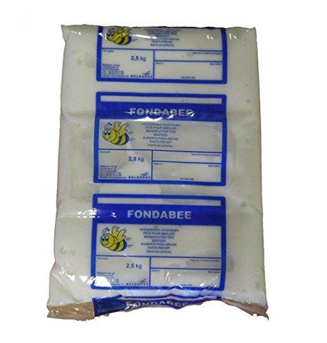fondabee–Bee Speisen–Paste Form–sehr bekömmlich–1kg