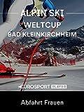 Ski Alpin: FIS Weltcup 2017/18 in Bad Kleinkirchheim (AUT) - Super-G Frauen