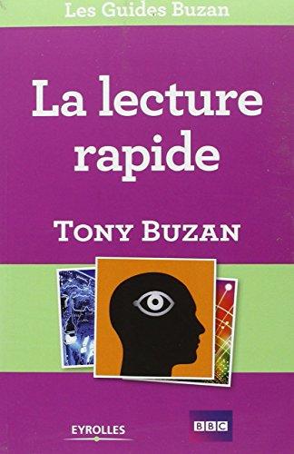 La lecture rapide par Tony Buzan