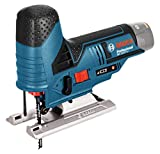 Bosch Professional 06015A1002 Seghe Alternative, Blu