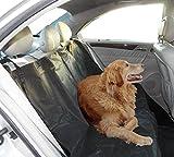 Frostfire Protection de siège auto et de coffre 2 en 1 Haute résistance