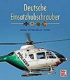Deutsche Einsatzhubschrauber