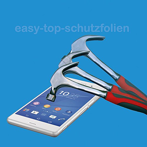 Dell Venue 10 Pro - 9H Panzerfolie Nanobeschichtung-Tempered Folie- Displayschutzfolie