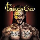 Freedom Call: Master Of Light Ltd. Boxset (Audio CD)