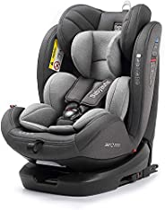 Babyauto REVOLTA 360 Degree Rotating & reclining Baby Car Seat, From Birth to 12 Years , From 0-36 Kg Grou