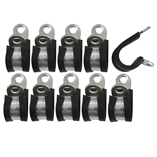 las-abrazaderas-del-tubo-del-freno-revestidos-de-caucho-abrazaderas-en-p-de-9-16-143mm-lineas-10pk
