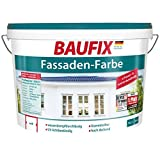 BAUFIX Fassaden-Farbe