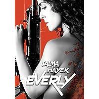 everly DVD Italian Import by salma hayek