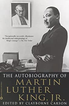The Autobiography of Martin Luther King, Jr. (English Edition) par [Carson, Clayborne]