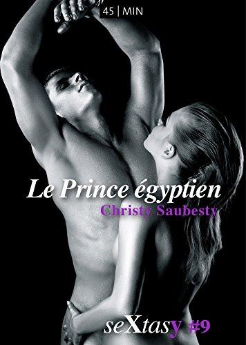 Le Prince égyptien