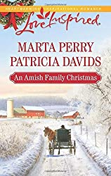 An Amish Family Christmas: Heart of Christmas\A Plain Holiday (Love Inspired) by Marta Perry (2014-10-21)
