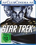 Star Trek [Blu-ray] -