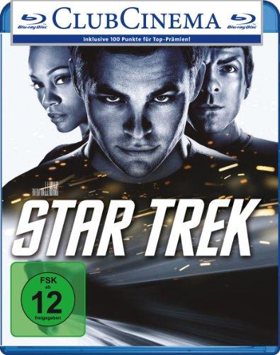 Bild von Star Trek [Blu-ray]