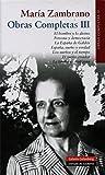 Libros (1955-1973) - Obras completas. Vol. III