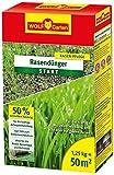 WOLF-Garten Rasen-Starter-Dünger LH 100; 3833030