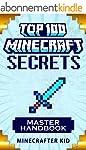 MINECRAFT SECRETS: Master Handbook Ed...
