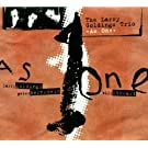 AS ONE by Larry Goldings