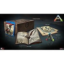Ark Survival Evolved Collector's Ed. - PlayStation 4 [Importación italiana]