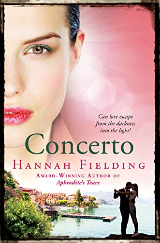 Concerto (English Edition) von [Fielding, Hannah]