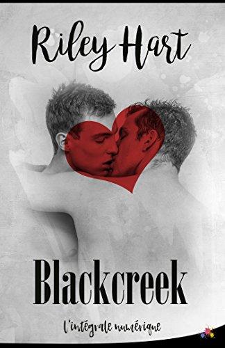 Blackcreek - L'intégrale (MM) par Riley Hart