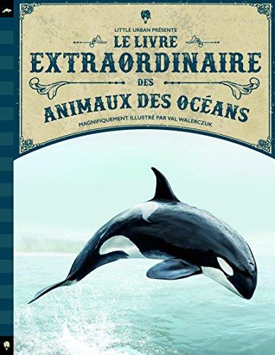 """<a href=""""/node/197505"""">Le livre extraordinaire des animaux des océans</a>"""