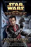 Star Wars: The Old Republic - Annihilation