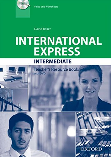 International Express: Int express int: trp