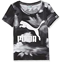 Puma Classics AOP T-Shirt Enfant