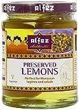 ALFEZ Citrons Confits 300 g - Lot de 3